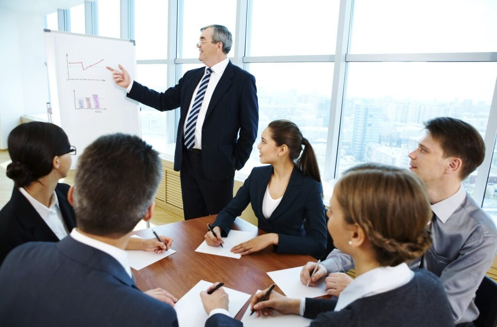 El valor de la evaluación inicial de tu empresa