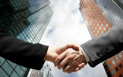 Empezar desde cero vs. comprar una empresa
