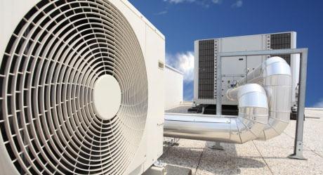 Empresa de climatización – HVAC