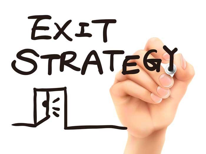 Beneficios de contar con un plan de salida del propietario de empresa