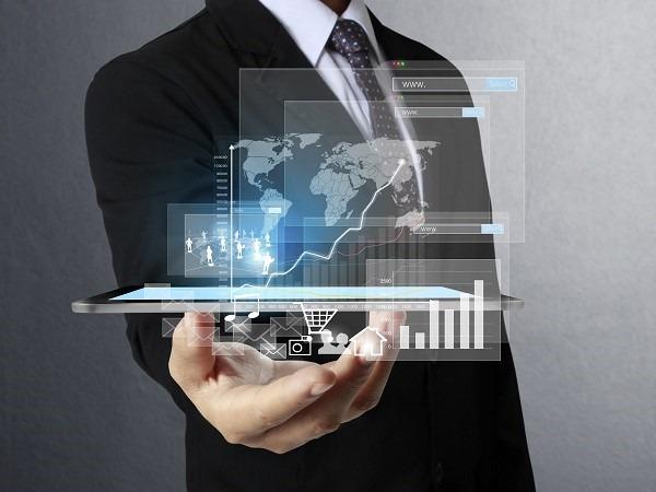 Empresas entornos digitales
