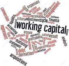 La gestión del capital de trabajo