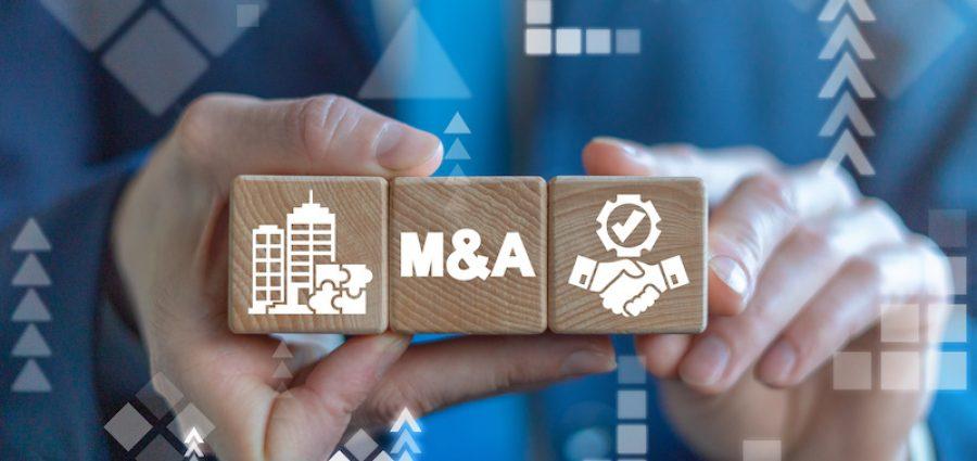 Proyecciones de fusiones y adquisiciones positivas para 2021